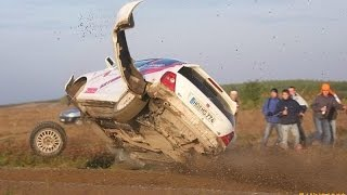 Accidentes rally | rally accident