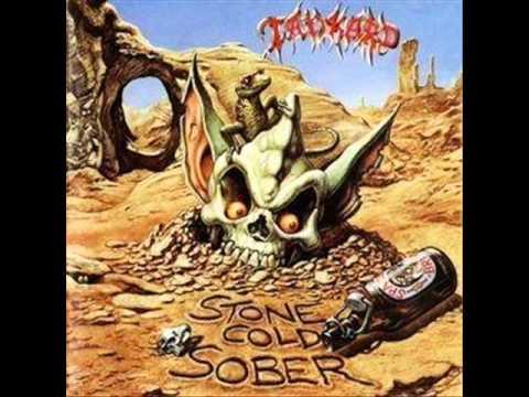 Tankard - Blood, Guts & Rock