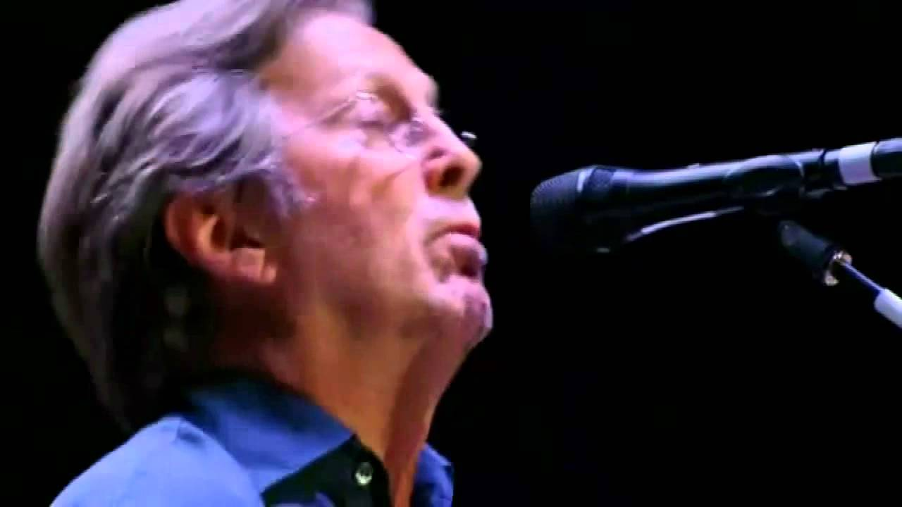 Eric Clapton And Steve Winwood Forever Man Live At Madison Square Garden Youtube