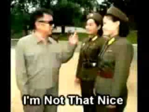 Rucka Rucka Ali - I'm A Korean video