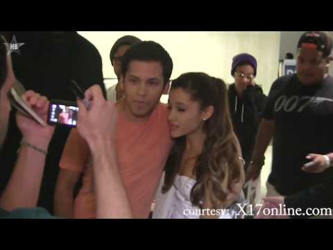 "Ariana Grande ""Love Me Harder"" Official Video (Sneak Peek) Released"
