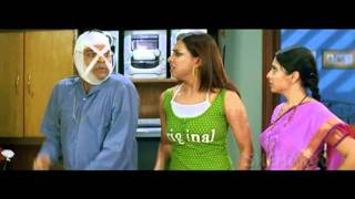 Top 5 Reasons For Divorce - Majha Navra Tujhi Baiko - Kishori Godbole - Bharat Jadhav