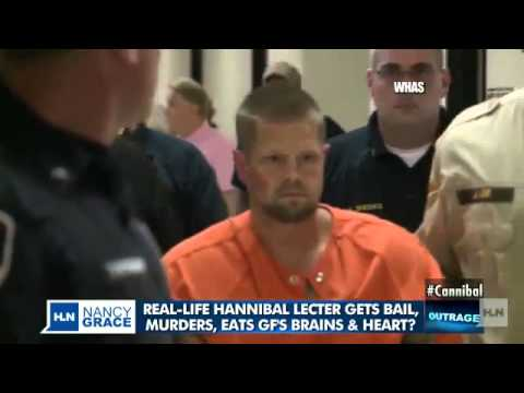 Real Life Hannibal Lecter YouTube