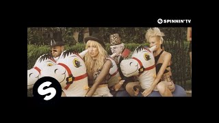 Клип R3hab - Ready For The Weekend ft. Nervo & Ayah Marar