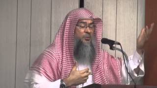 Friday Khutba By Sheikh Assim Al Hakeem @ Al Manar Centre Dubai on 21-11-2014