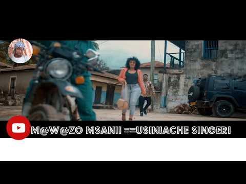 M@W@ZO msanii== USINIACHE singeli official video