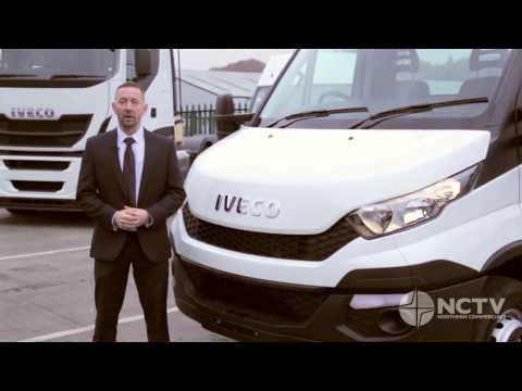 The New Iveco Daily 7t Chassis Cab Review