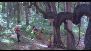 Rampur Ka Raja | Bobbili Raja Hindi full movie | Venkatesh | Divya Bharathi | Suresh Productions