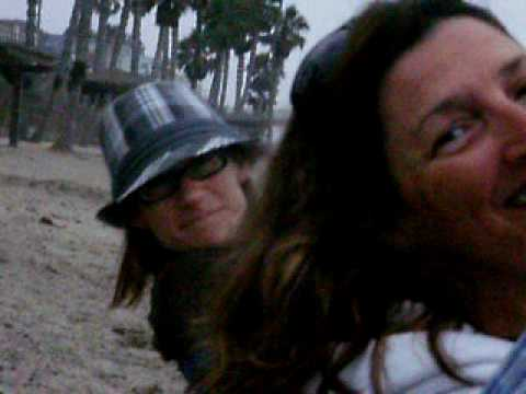 San Clemente Beach Action.AVI