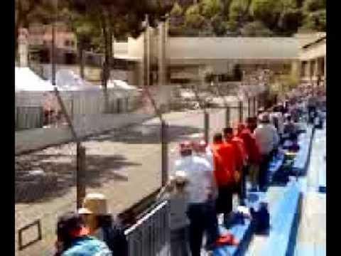 GP Monaco 2008