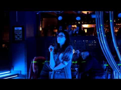 Karaoke Grupa Grammy w Bollywood Bowling 05.02.2014r. HD