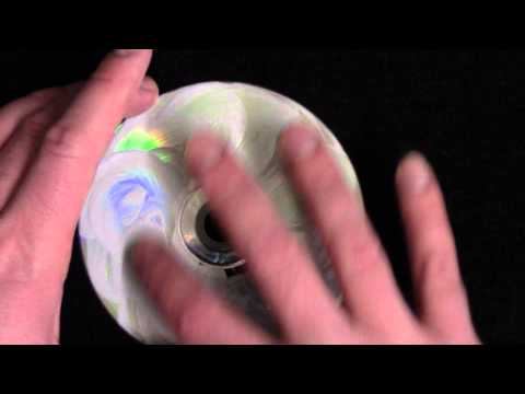 How to fix a scratched Xbox 360 game disc