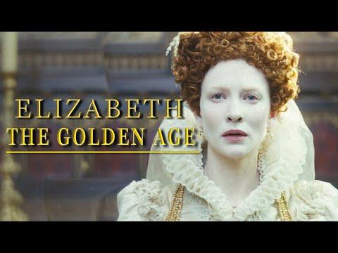 History Buffs Elizabeth the Golden Age