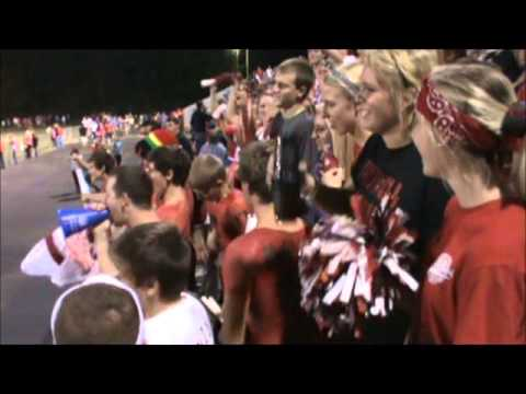 Welcome to the Jungle! Whitwell High School