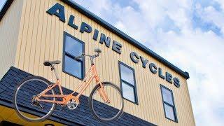Alpine Cycles, Port Huron MI