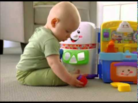 Fisher-Price - Kuchenka