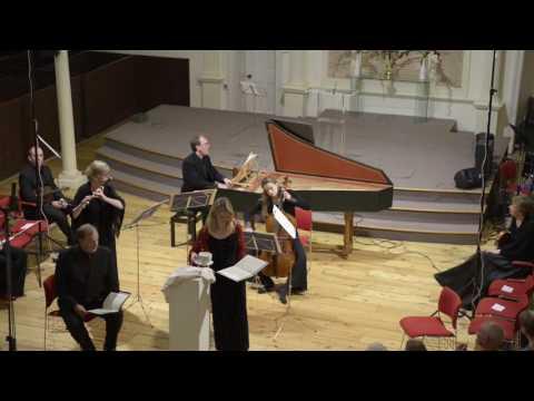 Бах Иоганн Себастьян - Cantata BWV 211 - Schweigt stille, plaudert nicht