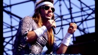 Watch Iron Maiden Rainbows Gold video