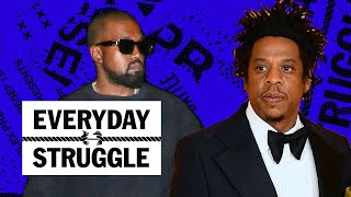 Revisiting 'Watch The Throne' & Plies' Debut LP, Better Verse: Drake or Rick Ross?|Everyday Struggle