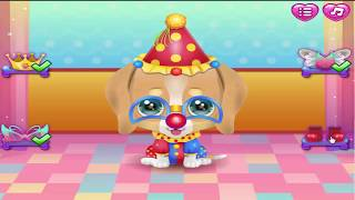 Cute Puppy Care | Best Games for Kids|  Animals Doctor