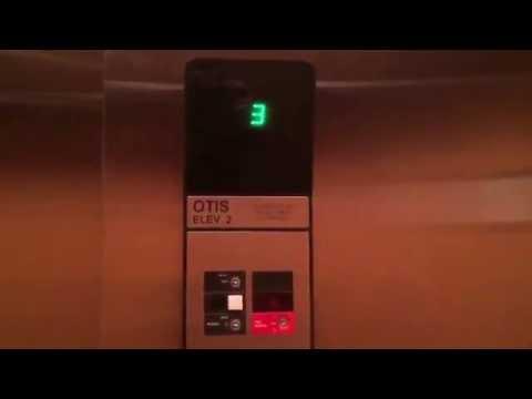 Otis Series 1 Hydraulic Elevators @ Hope Medical Arts Plaza, Menifee, CA Photo Image Pic