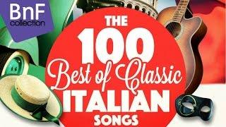 I 100 Migliori Classici della Musica Italiana - The 100 Best of Classic Italian Songs