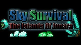 Come scaricare The Island of Junara minecraft 1.8