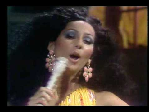 Cher - Gypsys, Tramps and Thieves