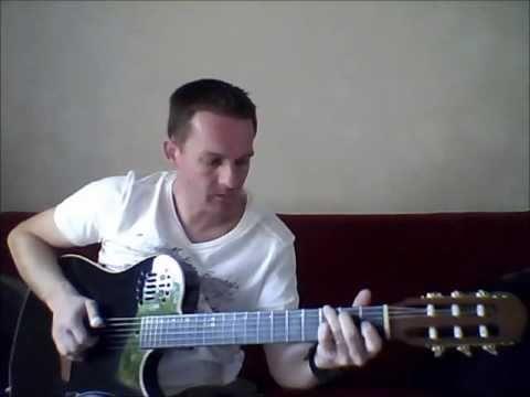 Marcel Dadi - Lullaby For Stephanie