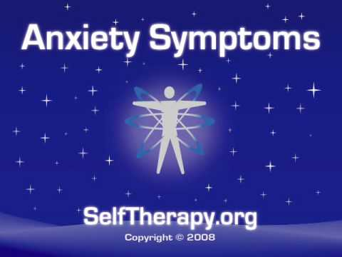 Anxiety Symptoms and Causes