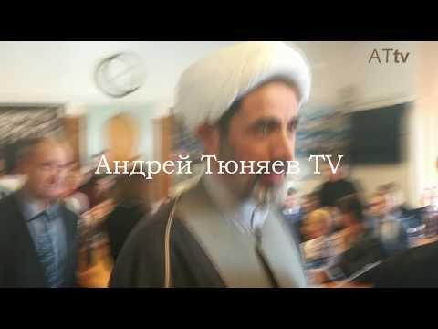 Революцию в Иране сделали пришельцы (странная демография этой страны)