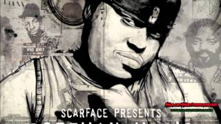 Watch Scarface The Ghetto video