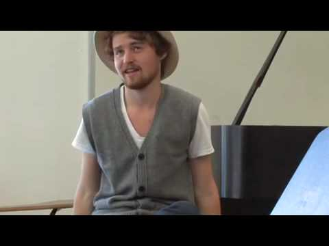 Ethan Gruska, CalArts Music BFA