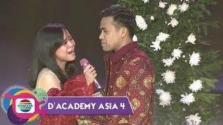 Lesti dan Fildan Memang Juara Penjiwaan - Medley Opening Song | DA Asia 4