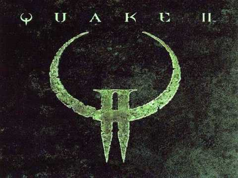 Sonic Mayhem-Quake II Theme