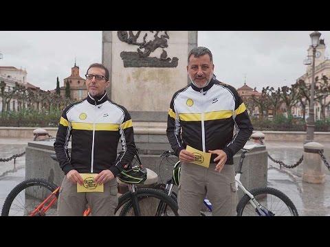 El Punto sobre la Historia 31: Alcalá de Henares