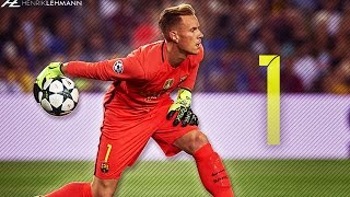 Download Marc-André ter Stegen ● Saviour ● 2017 HD 3Gp Mp4
