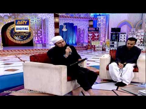 Madina Madina - Nabi ka Shehr hai yeah Shehr-e-Madina | Junaid...