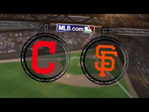 4/25/14: Morse's homer backs Hudson's gem