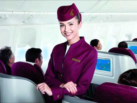 My Top 15 Airlines Uniform