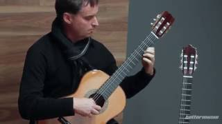 Ramirez Classical Guitars - 4NE & 130CD Anniversary Models | Better Music