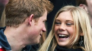 The Real Reason Chelsy Davy and Prince Harry Broke Up