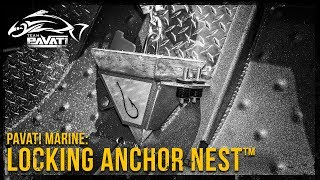 Pavati Marine Video: Anchor Nest