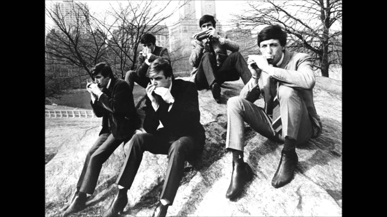The Dave Clark Five - Because