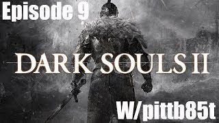"""Dark Souls 2 NG+ 