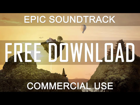 Adventure Island - 100% FREE DOWNLOAD - Royalty Free Music - Epic Cinematic Trailer