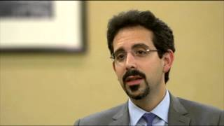 Asaf Bitton, MD, MPH, on team-based care