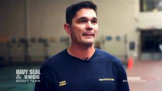 The Navy SEAL Training Program: The Start of Hell Week