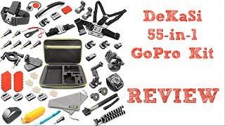 DeKaSi Kit Review