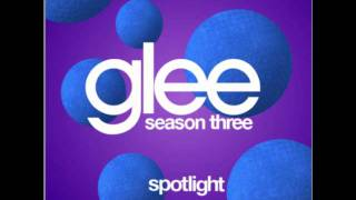 Watch Glee Cast Spotlight video
